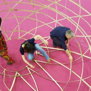 EXCO 2019 spazi(o) alla cooperazione – Fiera