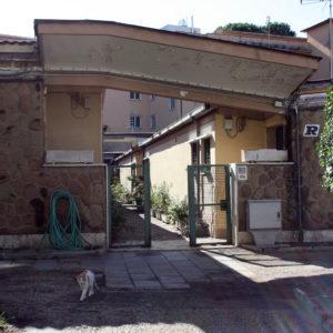 INA CASA Tuscolano III